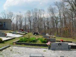 Gospel Temple Cemetery