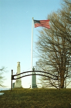 Pioneers Cemetery