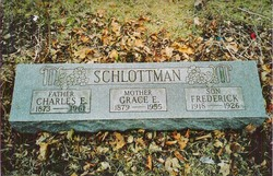 Frederick Schlottman
