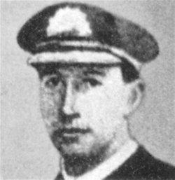 Claude Congreve Dobson