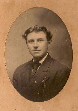 William Bradt Smith