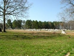 Holbrook Campground Cemetery