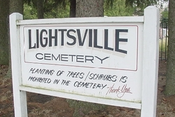 Lightsville Cemetery