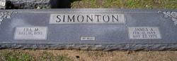Era Mae <i>Salisbury</i> Simonton