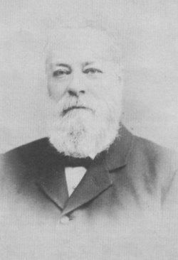 Augustus Goodridge
