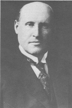 Albert Edgar Hickman