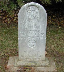 Jane E. <i>Seely</i> Harrelson