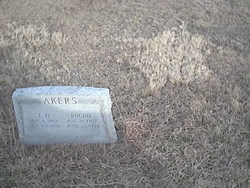 John Dempsey Akers