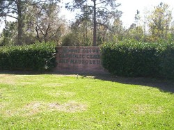 Mount Olivet Catholic Cemetery