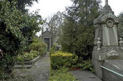 Laken Cemetery