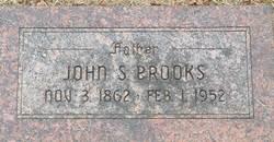 John Spencer Brooks