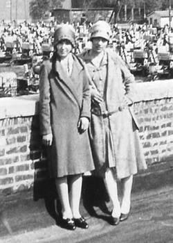 Margaret Louise <i>O'Hara</i> Walters