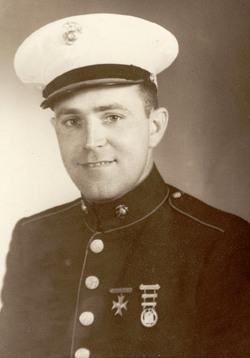 Corp Everett Albert Prosser