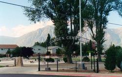 Gardnerville Cemetery