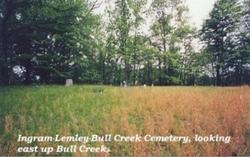Ingram-Lemley-Bull Creek Cemetery
