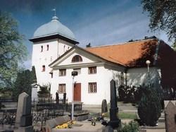 �rgryte gamla kyrkog�rd