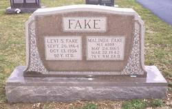 Malinda <i>Kohr</i> Fake