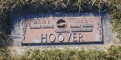 Lois F <i>Andersen</i> Hoover