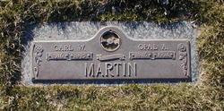 Carl W Martin