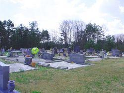 Mica Baptist Church Cemetery