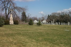 Saint Johns Catholic Church Cemetery