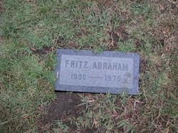 Fritz Abraham