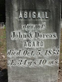 Abigail Agard