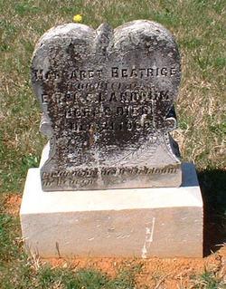 Margaret Beatrice Landrum