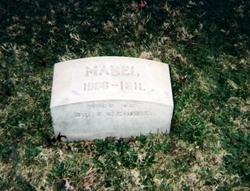 Maude Elizabeth Mabel <i>Johnson</i> Biddix