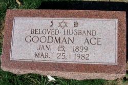Goodman Ace