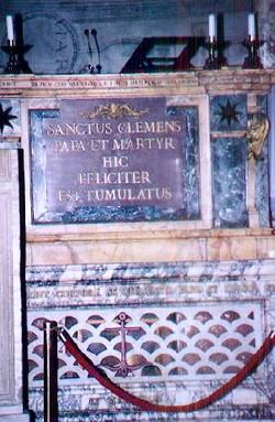 Saint Ignatius of Antioch
