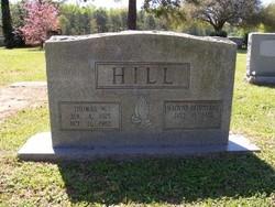 Thomas Winslow Hill