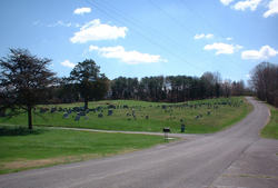 Ebenezer Methodist Cemetery