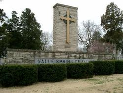 Valle Spring Cemetery