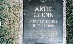 Artie Glenn