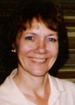Gloria Fern <i>Darling</i> Graham
