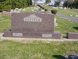 Mary J Bertram
