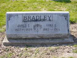 James T Bradley