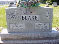 Ray L Blake