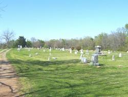 Pecan Gap Cemetery