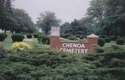 Chenoa Cemetery
