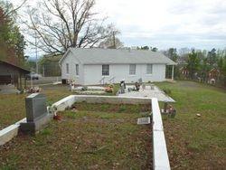 Rose Creek Baptist Cemetery