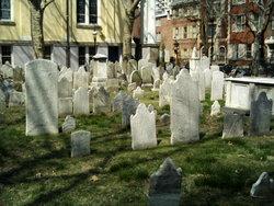 Old Pine Street Presbyterian Church Cemetery