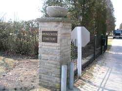 Springcreek Cemetery