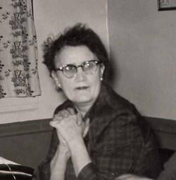 Anna Marie <i>Tischbein</i> Jones
