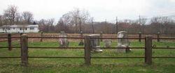 Brokaw-Polhameus Family Burying Ground