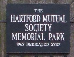 Hartford Mutual Society Memorial Park