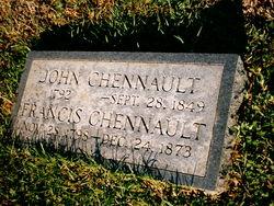 John Chennault