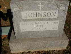 Norah A Johnson