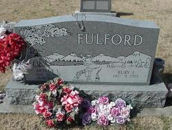 Arthur L Fulford